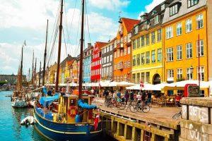 Kopenhagen-Städtereise