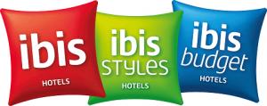 Ibis hotel logo